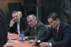 """Piotr Szubarczyk został """"ukarany"""" przez IPN. Jednak kara nie jest dotkliwa."""