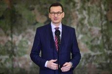 Premier uważa, że budżet zachęci Polaków do powrotu do ojczyzny.