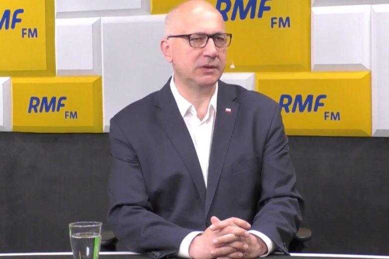 Joachim Brudziński o powodach wygranej PiS