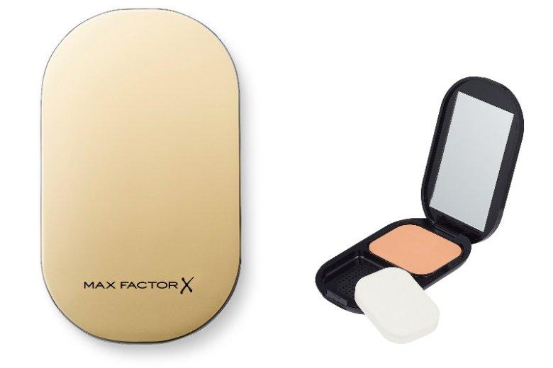 Max Factor Facefinity Compact w nowej, lepszej odsłonie.