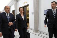 Czy wspólna koalicja całej opozycji przed wyborami do PE jest możliwa?