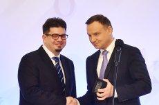 """Szacowni członkowie Rady Języka Polskiego nie chcą mieć nic wspólnego z przyznaniem Wojciechowi Wenclowi nagrody """"Zasłużony dla Polszczyzny""""."""