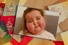 Specjalnie dla 5-letniej Natalki rodzina postanowiła zorganizować Święta Bożego Narodzenia w listopadzie.