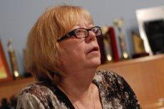 Elżbieta Zapendowska jest przeciwna politycznym manipulacjom wobec festiwalu w Opolu.