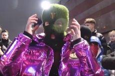 Youtuber pokazał, w co ubierają się nastolatkowie w Warszawie.