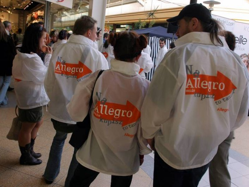 Skarbowka Przeszuka Aukcje Na Allegro Beda Kontrole Natemat Pl