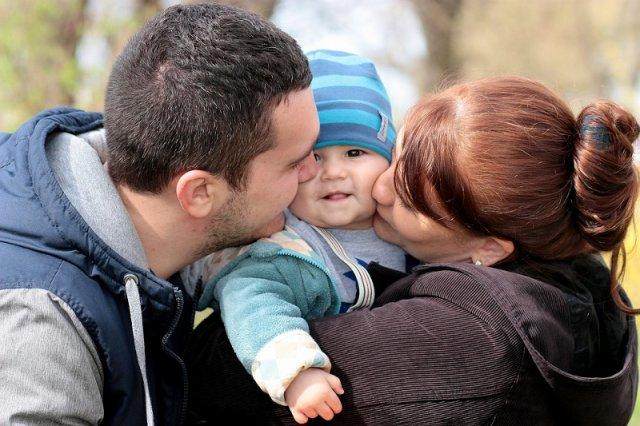 Prace badawcze z pogranicza socjologii i demografii podpowiadają, że trwałośćzwiązku buduje męski potomek
