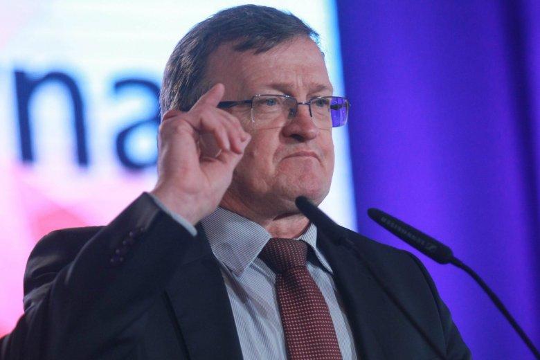 Tadeusz Cymański twierdzi, że decyzja Jarosława Kaczyńskiego jest odpowiedzią na nastroje społeczne.
