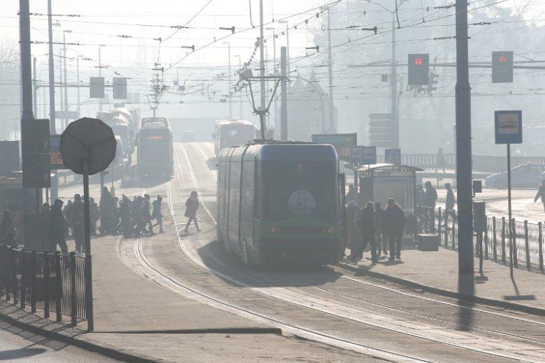 Najbardziej na życiu w smogu tracą najmniejsze dzieci.