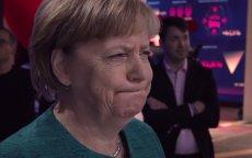 Koniec z Wielką Koalicją CDU/CSU-SPD. Angela Merkel będzie musiała szukać nowych partnerów wśród liberałów z FDP i Zielonych.