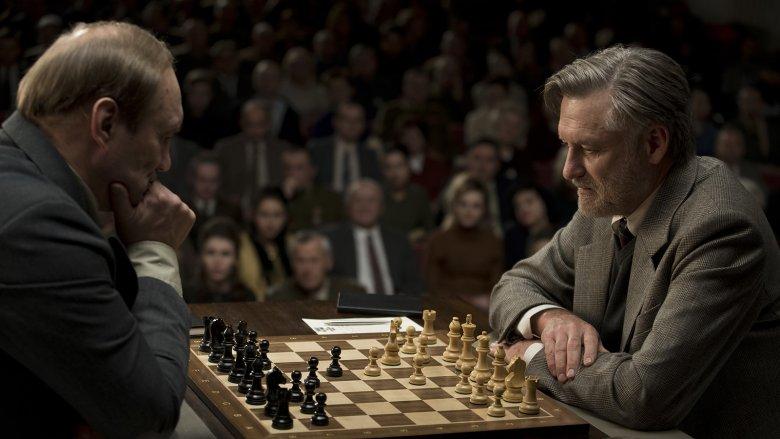 Nawet nie zdajemy sobie sprawy jak emocjonujące mogą być szachy