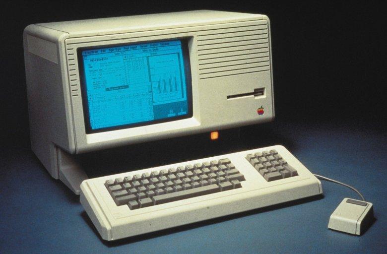 Jeśli myślicie, że teraz Apple ma drogie produkty, to sprawdźcie ceny klasycznych modeli jak np. Lisa z 1983 roku.
