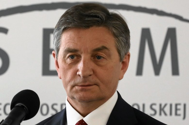 Przeloty rządowymi samolotami w wykonaniu marszałka Marka Kuchcińskiego słono kosztowały podatników