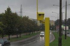 Za kilka lat w Polsce będzie więcej fotoradarów. Znacznie więcej.