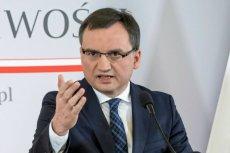 Resort Zbigniewa Ziobry zapowiada pozew przeciwko Gazecie Wyborczej po tekście na temat rejestru pedofilów.
