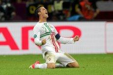 Cristiano Ronaldo laureatem Złotej Piłki.