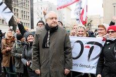 Coraz więcej nazwisk na giełdzie kandydatów do zastąpienia Mateusza Kijowskiego w roli lidera społecznej. Czy najlepszym z nich nie jest przypadkiem Andrzej Rzepliński?