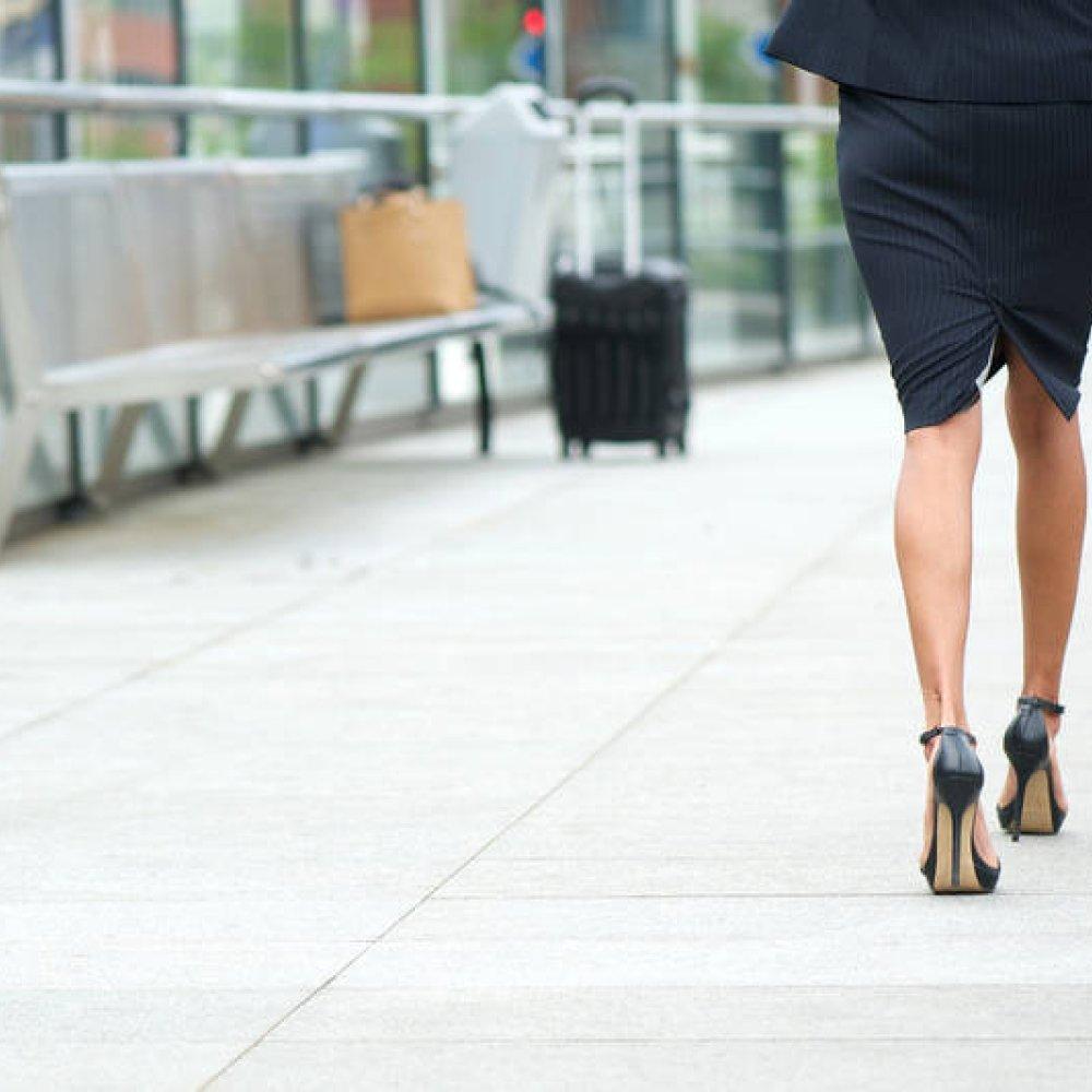 f141c8291ef3f Pożegnanie z nudą. Dlaczego nie warto nosić takiego samego koloru butów i  torebki- pytam projektantkę Agnieszkę Maciejak | naTemat.pl