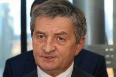 Marszałkowi Sejmu na pokładzie samolotu oprócz żony i dzieci towarzyszyła także jego siostra.