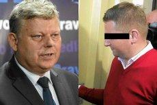 Stowarzyszenie Pomoc 2002, które według Krzysztofa Brejzy ma łączyć Marka Suskiego z Marcinem P. zajmuje się... leczeniem homoseksualizmu.
