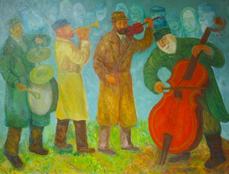 Wystawa Chaima Goldberga w Muzeum Nadwiślańskim