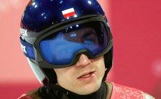 Kamil Stoch triumfował podczas Pucharu Świata w skokach narciarskich.