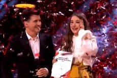 """Alicja Szemplińska wygrała """"The Voice of Poland""""."""