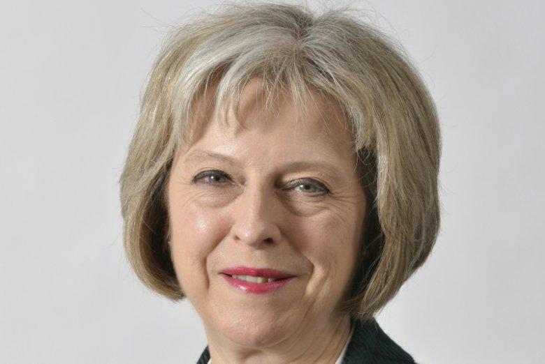 May przejęła Partię Konserwatywną po Cameronie 11 lipca 2016 r.