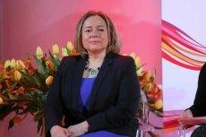 Wanda Nowicka rozważa start w wyborach prezydenckich. Przyznaje, że namawiają ją środowiska feministyczne.