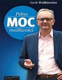 """Najnowsza moja książka: """"Pełna MOC możliwości"""", Wydawnictwo Helion"""