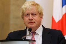 Boris Johnson zagroził przyspieszonymi wyborami w Wielkiej Brytanii.