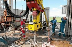 Poszukiwania gazu łupkowego w Nowym Uścimowie