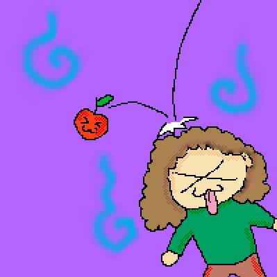 Isaac Newton i narodziny idei (ochraniacz języka przed ugryzieniem)