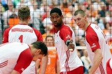 Polscy siatkarze odnieśli pewne pewne zwycięstwo 3:0 nad reprezentacją Holandii.