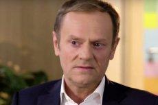 Przewodniczący Rady Europejskiej na antenie TVN24 zabrał głos w sprawie sytuacji w Polsce.