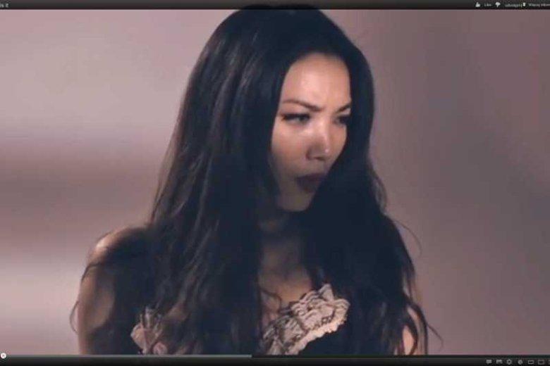 Zrzut ekranu z pierwszej lekcji języka chińskiego