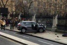 Zidentyfikowano zamachowca, który dokonał ataku w Londynie. To niejaki Khalid Masood.