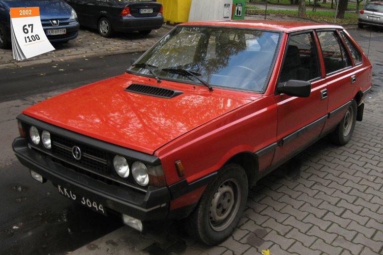 FSO Polonez przeszedł do historii rodzimej motoryzacji jako ostatni seryjnie produkowany polski samochód. 22 kwietnia 2002 roku zakończono produkcję następcy Fiata 125p