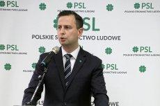 Prezes PSL Władysław Kosiniak-Kamysz w Wierzchosławicach ujawnił swój wstępny plan na wybory prezydenckie.