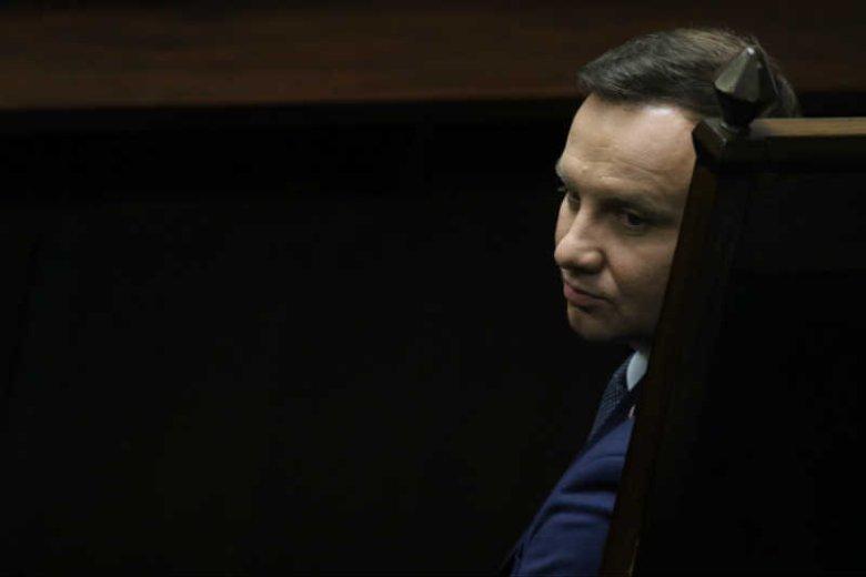 Andrzeja Dudy 4 czerwca nie będzie w Polsce – znowu jedzie do Watykanu.
