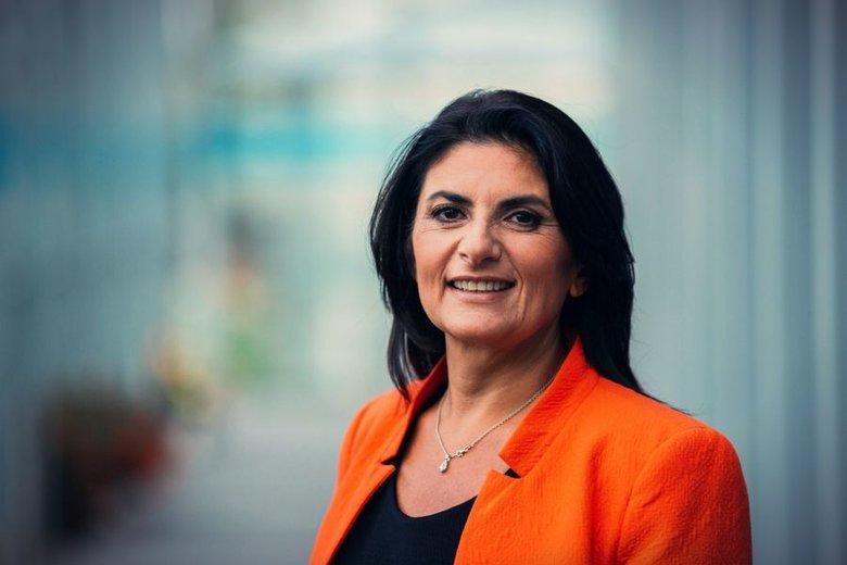 Jedna z najbardziej szanowanych liderek biznesu Sophie Blum, wiceprezes Procter&Gamble, tłumaczy, czemu duże firmy muszą podtrzymywać silne więzi ze start-upami