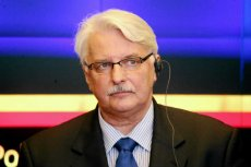 Witold Waszczykowski jeszcze nie przeczytał opinii Komisji Europejskiej o Polsce.