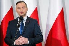 Prezydent nie zdecydował się na otwartą wojnę z prezesem Kaczyńskim?