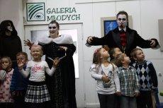 Halloween to nie jest odpowiednia impreza dla dzieci. Tak przynajmniej twierdzi Ministerstwo Edukacji Narodowej.