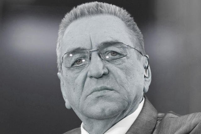 Andrzej Niemczyk – były trener polskich siatkarek – nie żyje.