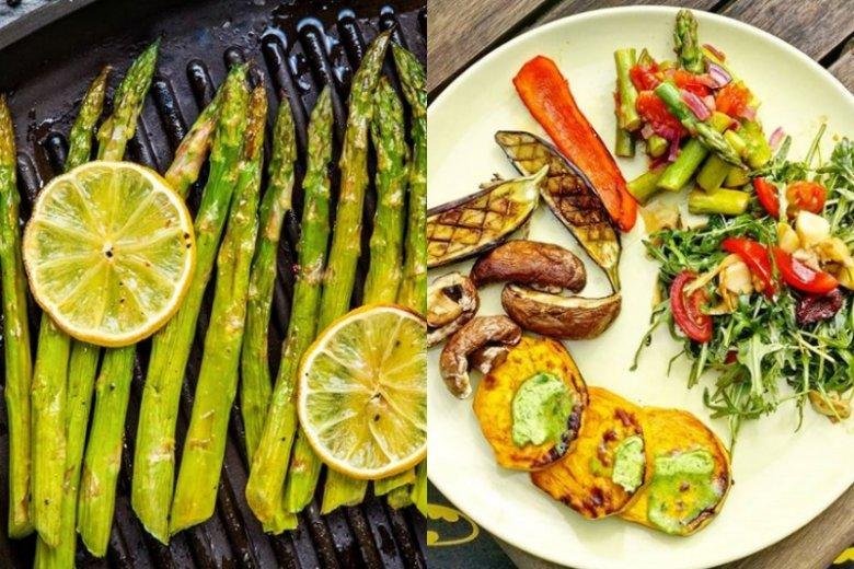 Wbrew pozorom grill to ogrom możliwości kulinarnych. Do klasycznych kiełbas i mięs, proponujemy dorzucić inne, ciekawe przepisy