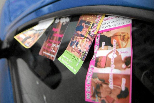 Prostytutka ujawniła w sądzie kulisy swojego biznesu i doprowadziła  do uznania dochodów z nierządu za nieopodatkowane