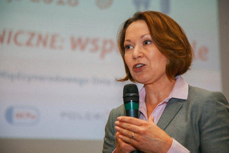 Bogna Cichowska - Duma zaznacza, że bez zwiększenia budżetu na leki, kryzys lekowy może się powtórzyć.