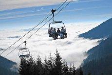 Wyjazd na narty może być droższy. Słowacy podnoszą ceny mandatów.