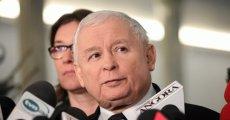 Prezes Jarosław Kaczyński  zmienił zdanie na temat kanclerz Merkel